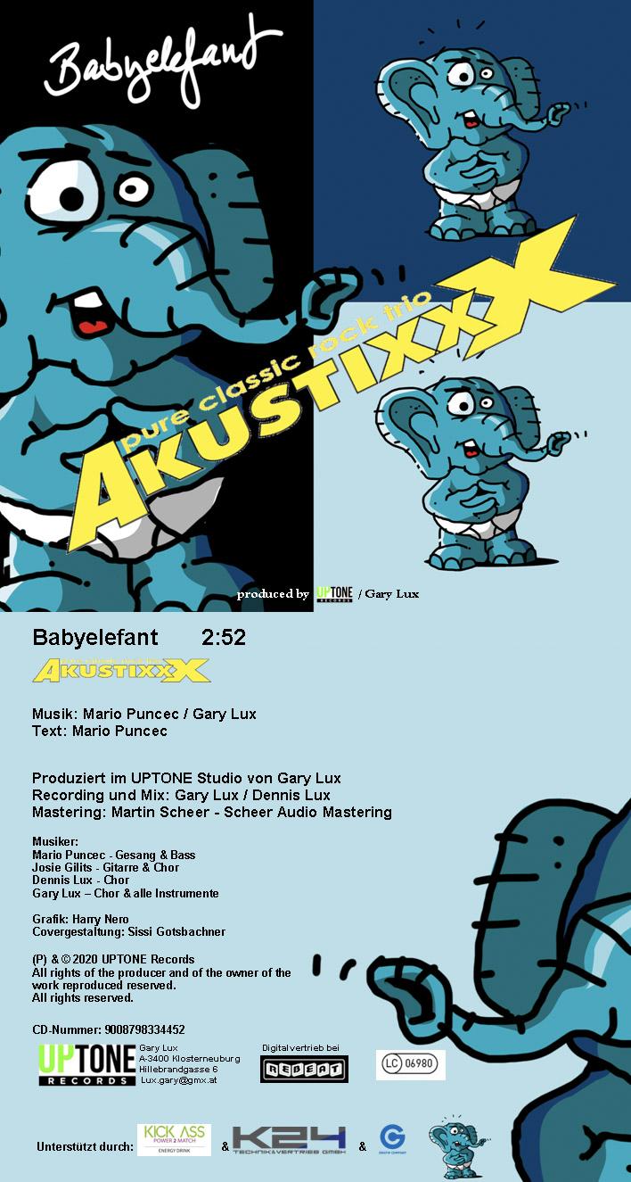 Akustixxx-Babyelefant